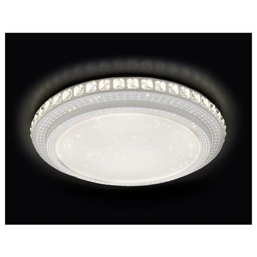 Светодиодный светильник Ambrella light F93 192W D800 ORBITALНастенно-потолочные светильники<br>