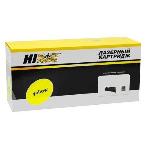 Фото - Картридж Hi-Black HB-CF362X, совместимый картридж hi black hb 60f5h00 совместимый