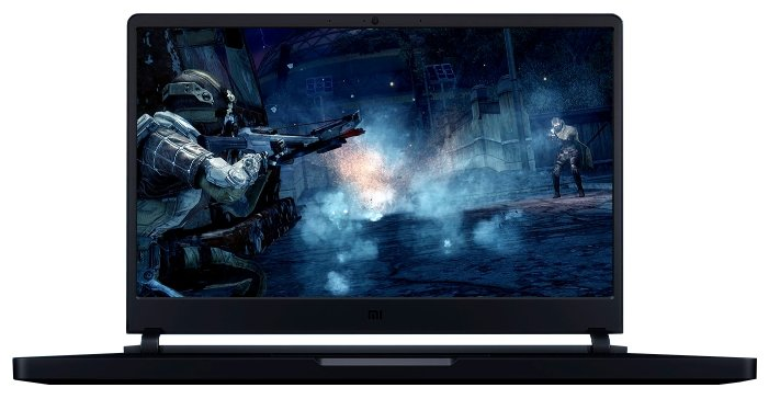 Xiaomi Ноутбук Xiaomi Mi Gaming Laptop Enhanced Edition