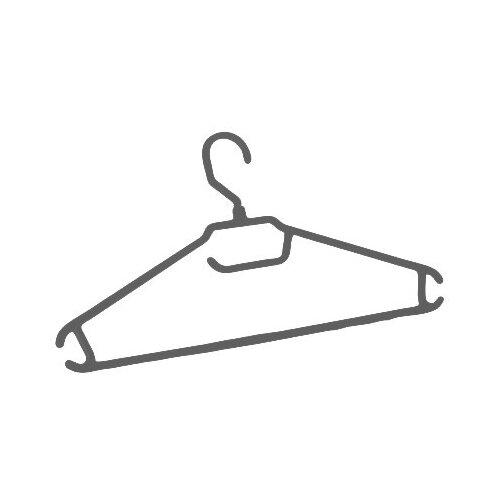 Вешалка BranQ Для легкой одежды