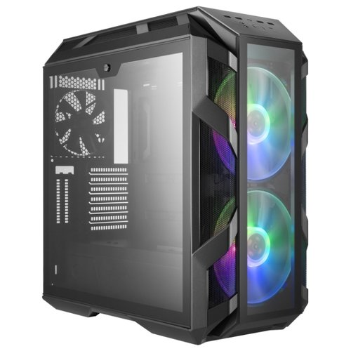 Компьютерный корпус Cooler Master MasterCase H500M (MCM-H500M-IHNN-S00) Black
