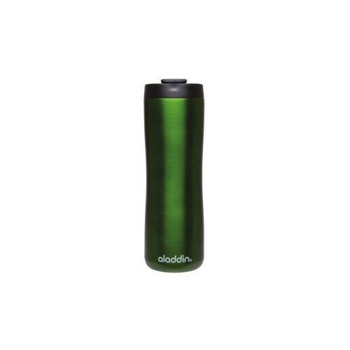 Термокружка Aladdin Flip & Seal Vacuum Mug SS (0,47 л) зеленый термокружка stanley go ceramivac 0 7l vacuum mug shale светло серый