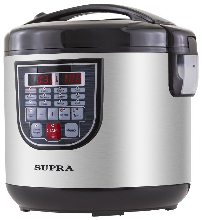 Мультиварка SUPRA MCS-5112