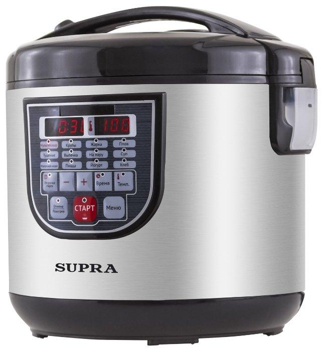 SUPRA Мультиварка SUPRA MCS-5112