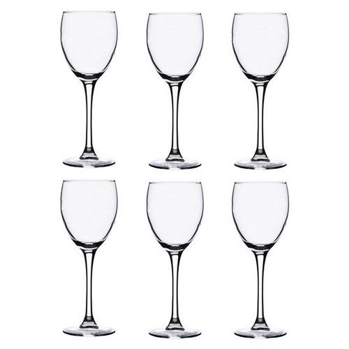 Luminarc Набор фужеров для вина Signature 6 шт 250 мл H8168 luminarc signature 170 мл 6 шт