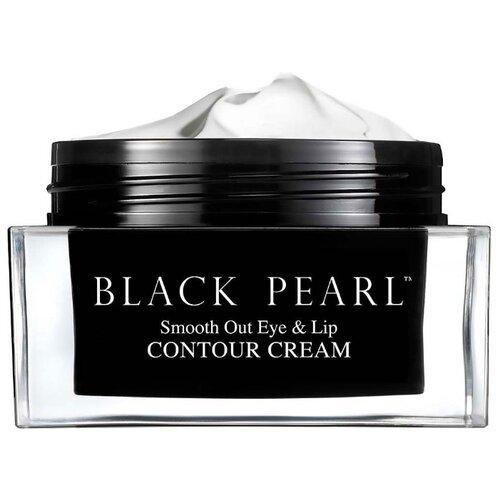 Black Pearl Крем для области вокруг глаз и губ с черным жемчугом Smooth Out Eye & Lip Contour Cream, 30 мл chi luxury black seed oil curl defining cream gel