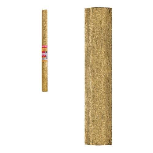 Купить Цветная бумага крепированная в рулоне BRAUBERG, 50х200 см, 1 л., Цветная бумага и картон