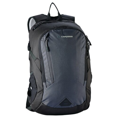 Рюкзак Caribee Disruption 28 RFID grey/black (asphalt/black)