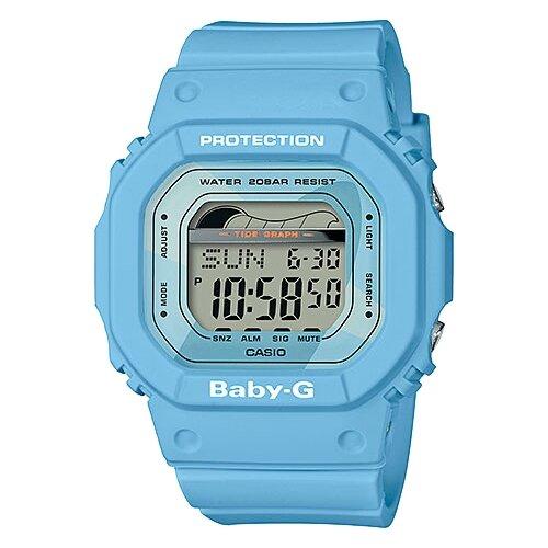 Наручные часы CASIO BLX-560-2 casio casio blx 100 1c
