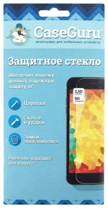 Защитное стекло CaseGuru для ZTE Nubia Z9 Max