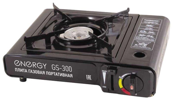 Настольная плитка ENERGY GS-300