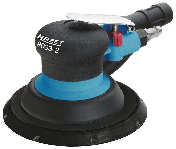 Эксцентриковая пневмошлифмашина HAZET 9033-2