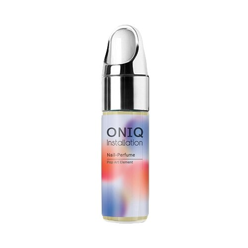 Масло ONIQ Installation Nail Perfume Pop Art Element 10 млМасло для кутикулы<br>