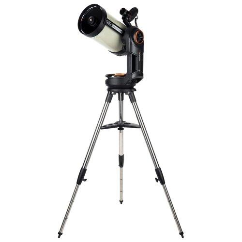Фото - Телескоп Celestron NexStar Evolution 8 HD StarSense серебристый телескоп