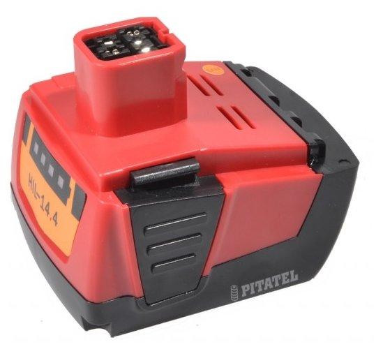 Аккумуляторный блок Pitatel TSB-200-HIL14-40L 14.4 В 4 А·ч