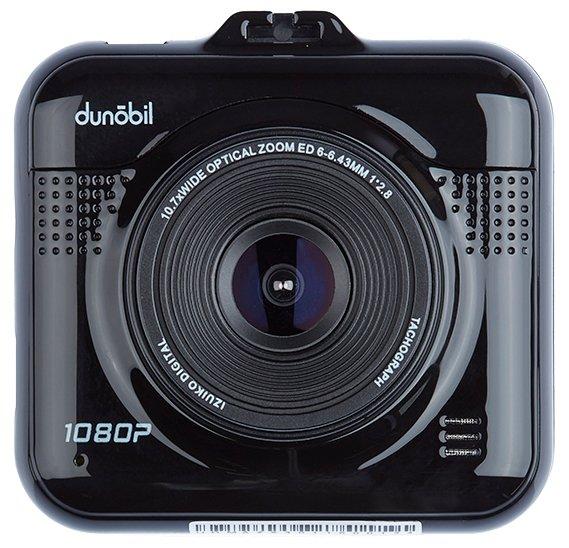 Видеорегистратор Dunobil Optim