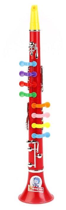Играем вместе кларнет Фиксики B323586-R4