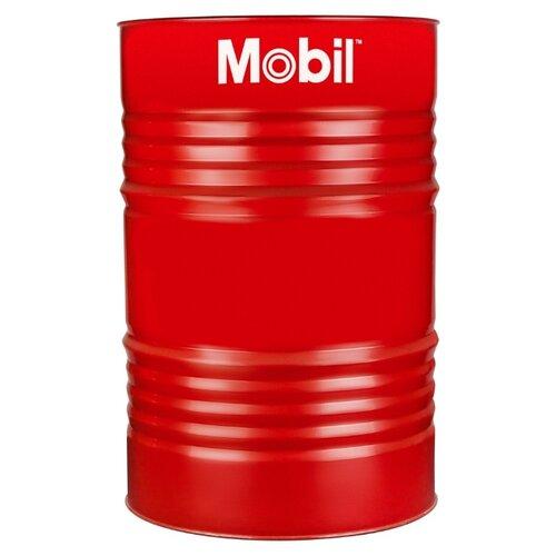 Моторное масло MOBIL Delvac MX Extra 10W-40 208 л антифриз mobil antifreeze extra 208 л