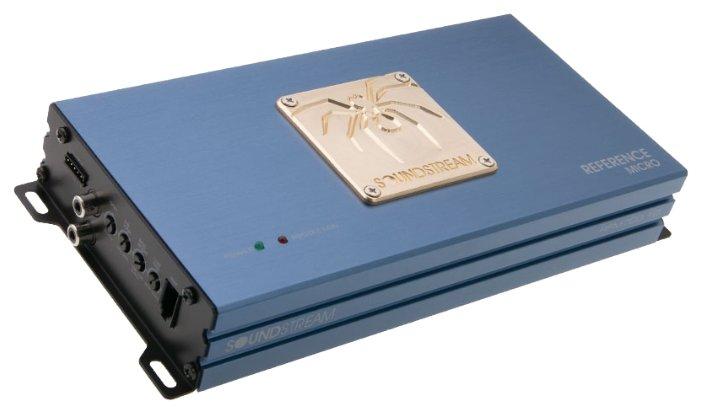 Автомобильный усилитель Soundstream RFM700.1D