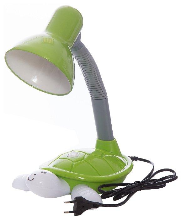 Настольная лампа Energy EN-DL01-1 зеленая