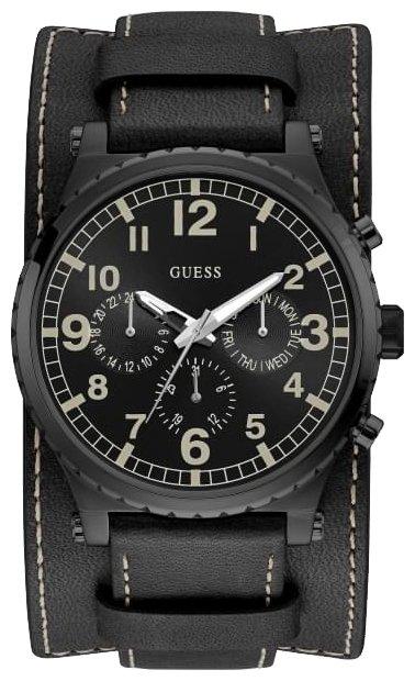 Наручные часы GUESS W1162G2 — купить по выгодной цене на Яндекс.Маркете