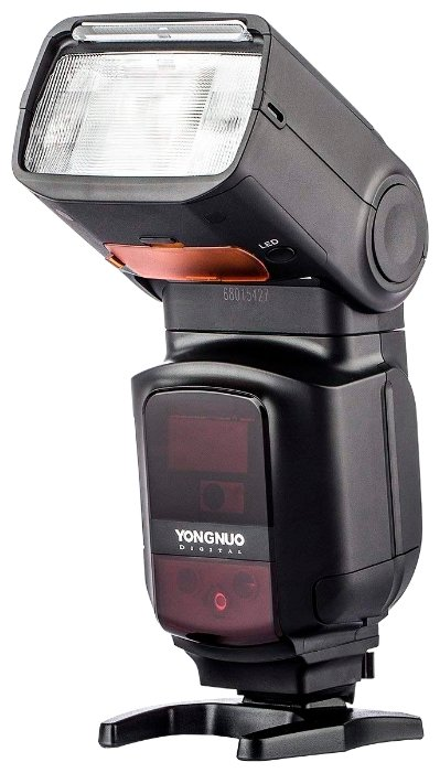 Вспышка YongNuo Speedlite YN968C for Canon