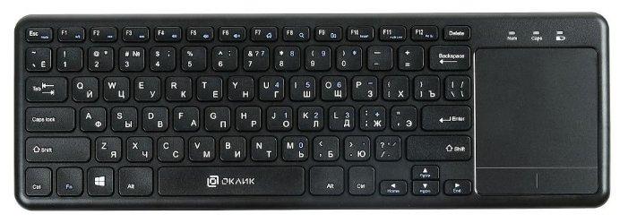 Клавиатура Lenovo Professional Wireless 4X30H56866 Professional Wireless Keyboard