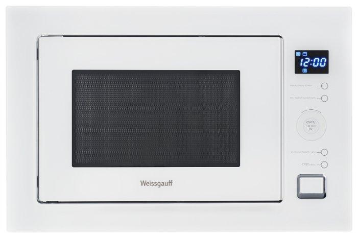 Микроволновая печь встраиваемая Weissgauff HMT-552