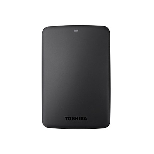 Жесткий диск Toshiba CANVIO BASICS 500GB