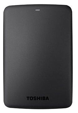 Внешний HDD Toshiba CANVIO BASICS 500 ГБ