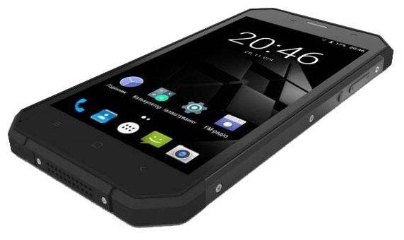 Смартфон Sigma mobile X-treme PQ34
