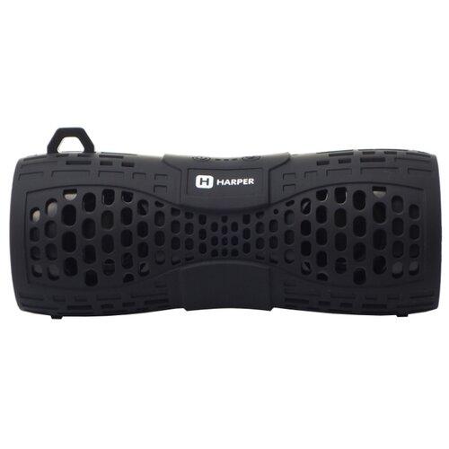 Купить Портативная акустика HARPER PS-045 черный