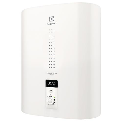 Накопительный электрический водонагреватель Electrolux EWH 30 Centurio IQ 2.0
