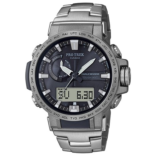 Наручные часы CASIO PRW-60T-7A наручные часы casio prw 3100yb 1