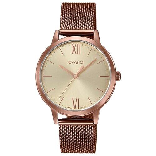 Наручные часы CASIO LTP-E157MR-9A casio часы casio ltp e117g 9a коллекция analog