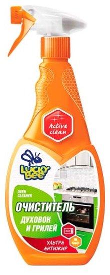 Очиститель духовок и грилей Lucky Bee