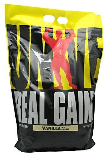 Гейнер Universal Nutrition Real Gains (3.1 кг)