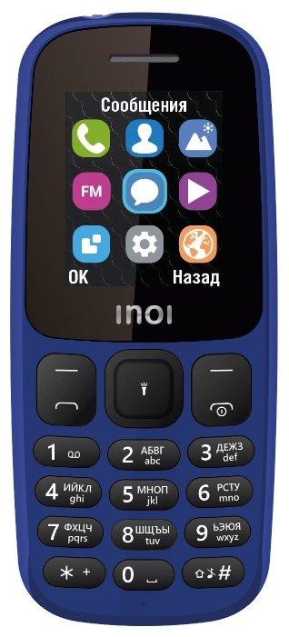 INOI Телефон INOI 101
