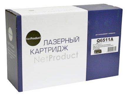 Картридж Net Product N-Q6511A