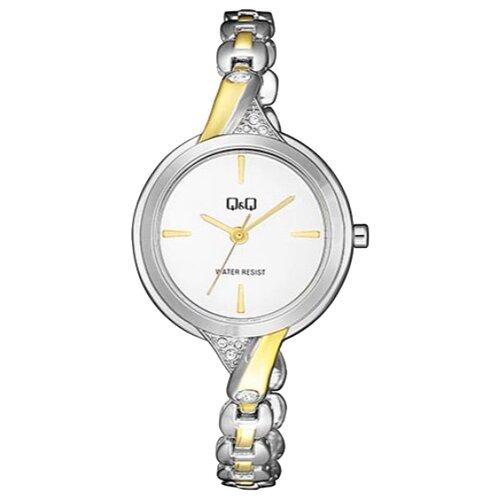 Наручные часы Q&Q F637-401 конвектор varmann qtherm 230x110x1750 q ec 230 110 1750 rr u inox