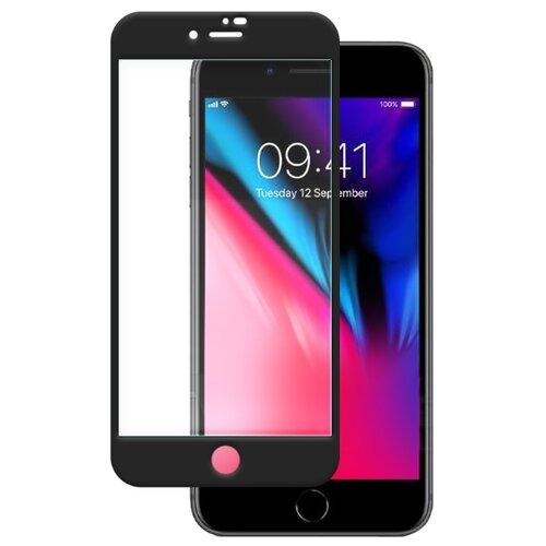 Защитное стекло Remax Medicine Glass для Apple iPhone 7/8 GL-27 черный  - купить со скидкой