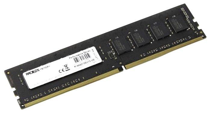AMD Оперативная память AMD R748G2133U2S-UO