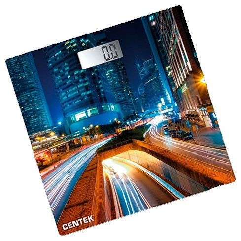 Весы CENTEK CT-2428 City