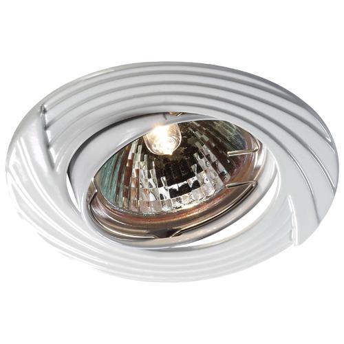 Встраиваемый светильник Novotech Trek 369611, хром