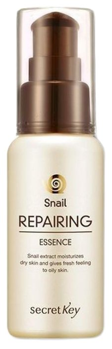 Secret Key Snail Repairing Essence Эссенция
