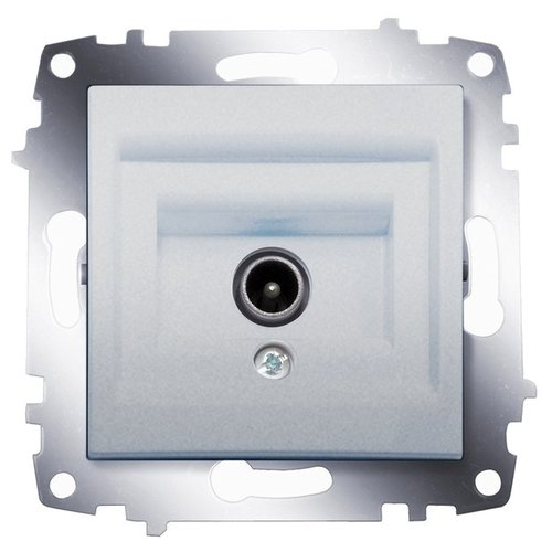 цена на Антенное гнездо ABB Cosmo 619-011000-274, алюминиевый