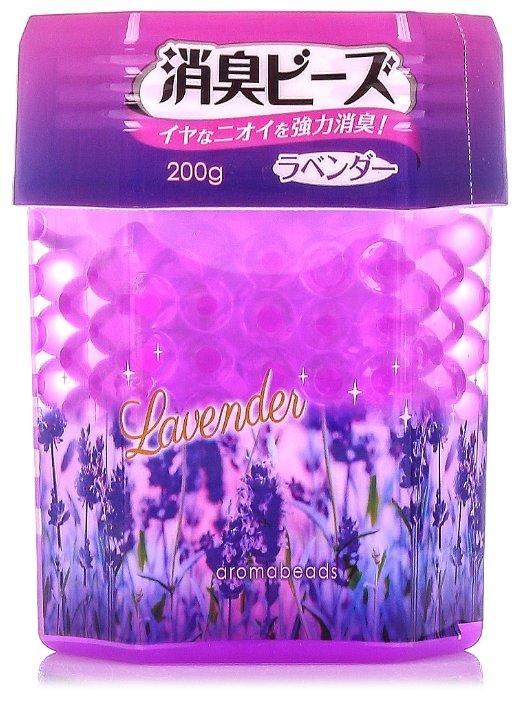 Can do освежитель воздуха гелевый, аромат лаванды, 200 гр