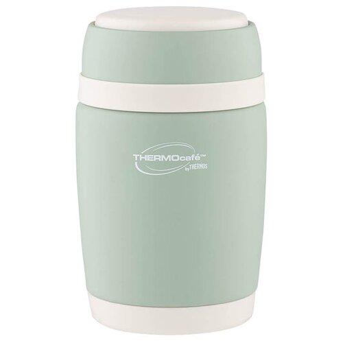 Термос для еды Thermos Detc-400 food jar, 0.4 л зеленый