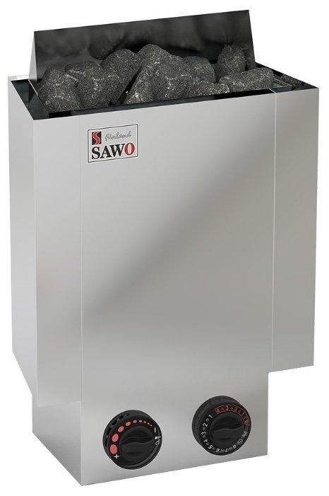 Банная печь Sawo Nordex NRMN-36NB-Z
