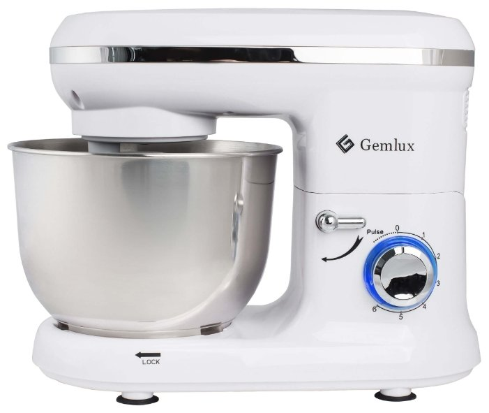 Gemlux Миксер Gemlux GL-SM600B